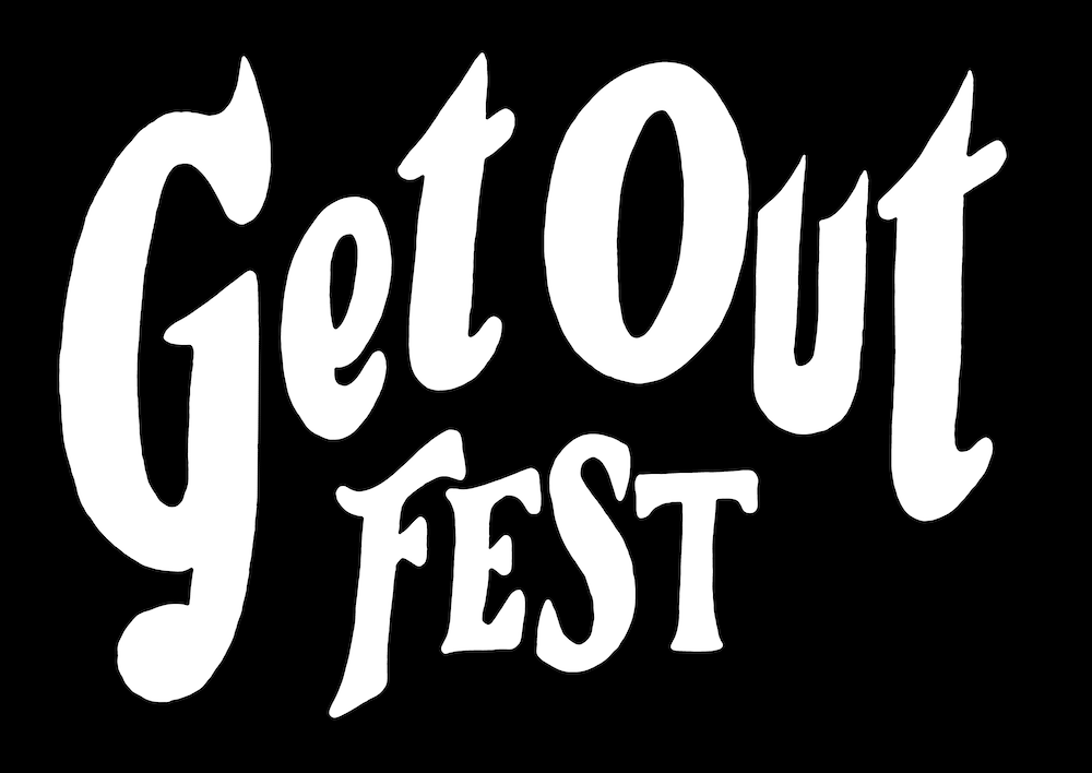 Get Out Fest Logo