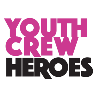 give youth crew heroes
