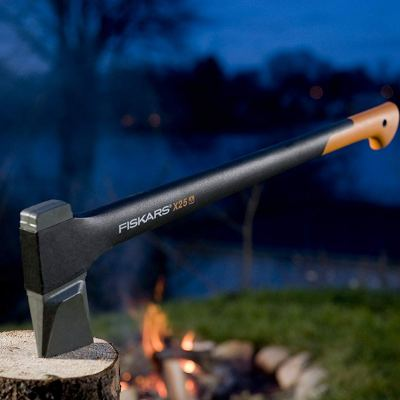 Best Firewood Splitting Axe