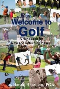 Handbook Cover for advertising