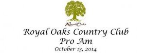 Royal Oaks Banner