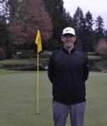Player of the Year - Scott Erdmann