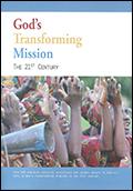 God's Transforming Mission (D5601)