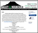 Valley & Mountain