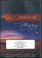 Storytellers: The Life of Mary (D4887)