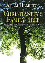 Christianity's Family Tree (D4663)