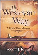 The Wesleyan Way