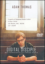 Digital Disciple: Real Christianity in a Virtual World (D5094)