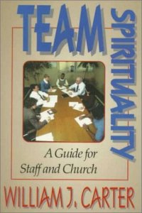 """Team Spirituality"" by William Carter"