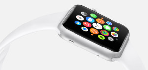 Apple, Inc. announced their new Apple Watch, to ship early in 2015, on September 9, 2014.