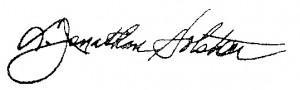 Holston-Signature
