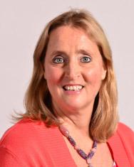 Rev. Cheryl Wuensch