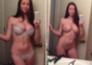 AV女優の全裸ってやっぱり凄いよな…って画像