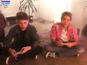【閲覧注意】90年代のTVゲーム撲滅CMがトラウマレベル(動画あり)