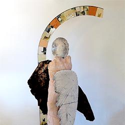 Arco e Arcangelo - Ornella Pobiati thumb