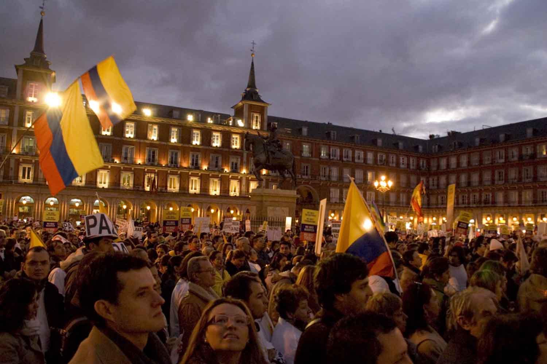 ACUERDO DE PAZ-COLOMBIA Y FARC