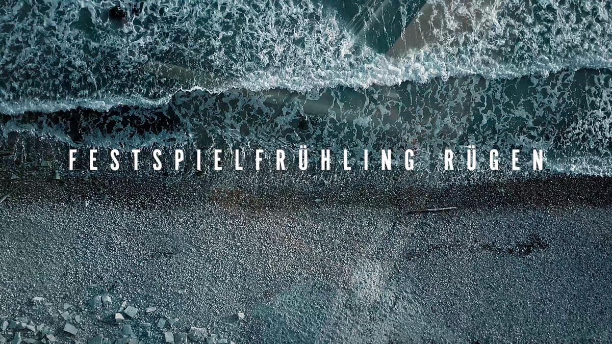 Teaser Startbild Festsspielfrühling Rügen
