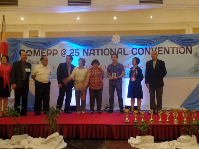 25th COMEPP National Convention