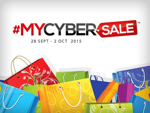 MyCyberSale 2015