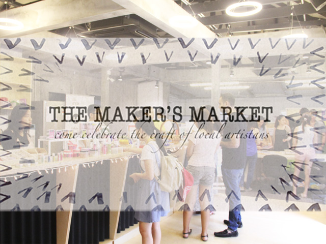 The Maker's Market