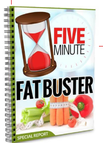5 - Minutes Fat Buster