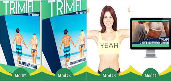Trimifi Diet reviews