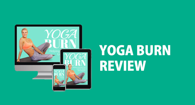 Yoga Burn Review