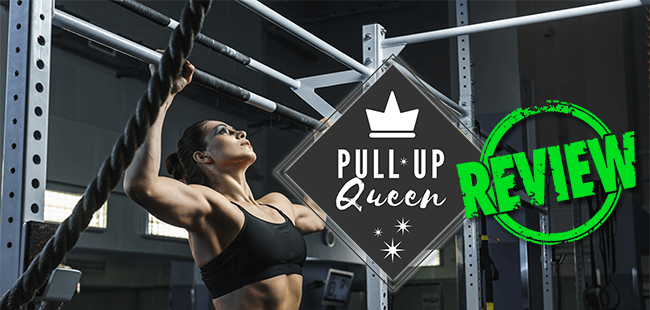 Pull-up Queen Review