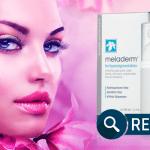 Meladerm Skin Lightening Cream Review :- Skin Cream Details Exposed!