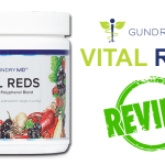Vital Reds Review – Gundry MD's Product Helps In Quick Weight Loss?