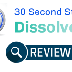 30 Second Stress Dissolvers Review – Does It Help to Get Rid of Stress?