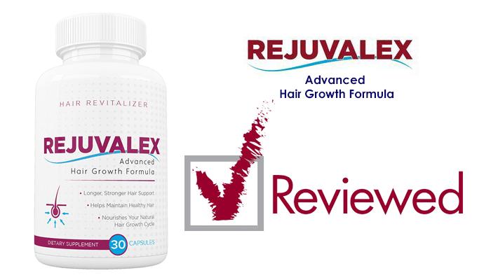 Rejuvalex Review