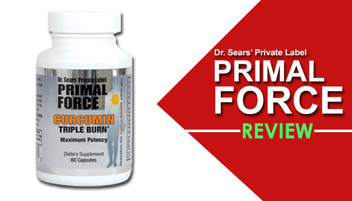 Curcumin Triple Burn review