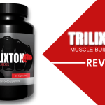 Trilixton Muscle Builder Review :- Ingredients And Side Effects Exposed!