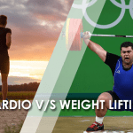 Cardio Vs Weightlifting – Which Is Good For Weight Loss?