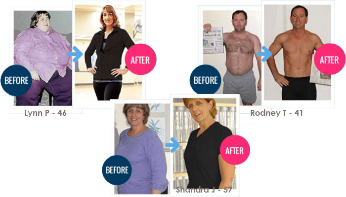 Fat Decimator System program