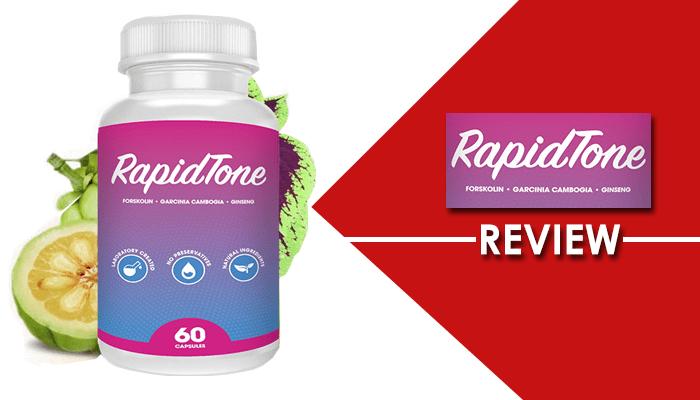 Rapid Tone Diet Review