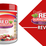 Red SupremeFood Review :- Achieve Clarity, Focus And Success!