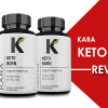 Kara Keto Burn Review : Scam Fat Burner Supplement or Best?
