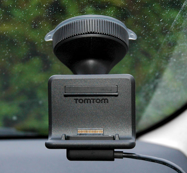 Tomtom Go Live 1000 Review