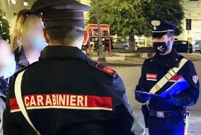 controlli-anticovid-carabinieri