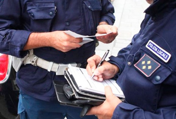polizia locale Pocketnews