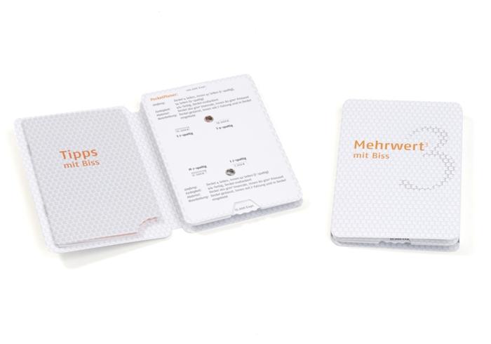 PocketPlaner mit Drehscheibe