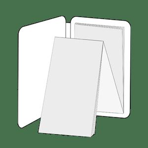 Zeichnung von einem PocketPlaner