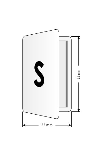 PocketPlaner-S