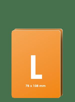 PocketPlaner-DUO-L Z-card