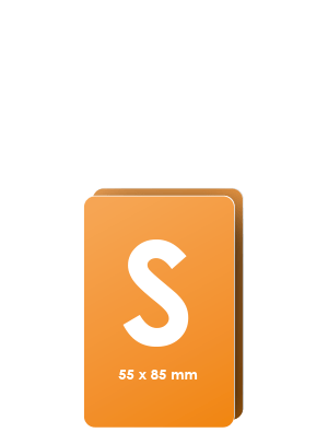 PocketPlaner-DUO-S Z-card