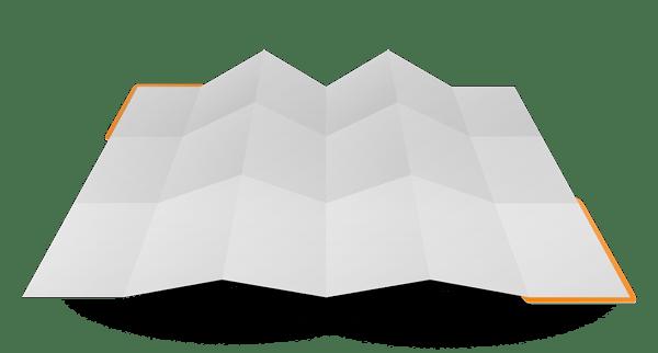 PocketPlaner-DUO Z-Card liegend