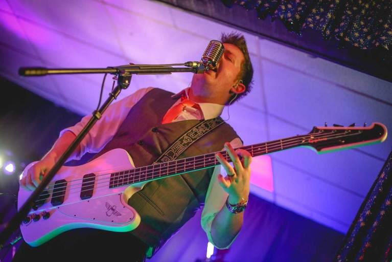 Wil - Bass Guitar