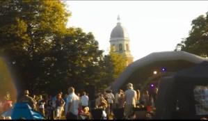 Vicky Park Festival